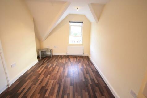 Ledbury Road, South Croydon, Surrey, CR0. 1 bedroom flat