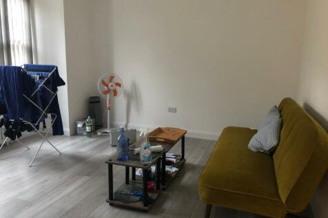Stourcliffe Street, London, W1H. 1 bedroom flat