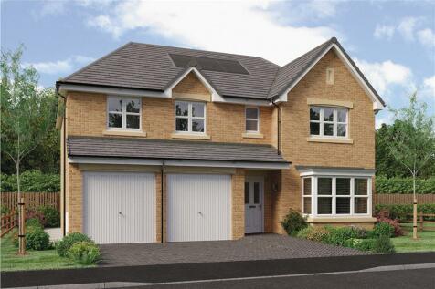 Hawkhead Road, Paisley, PA2 7BA. 5 bedroom detached house