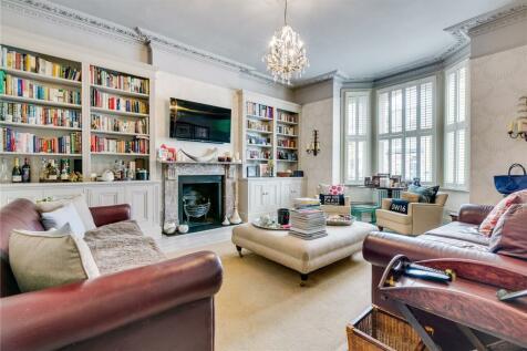 Ellison Road, London, SW16. 6 bedroom semi-detached house for sale