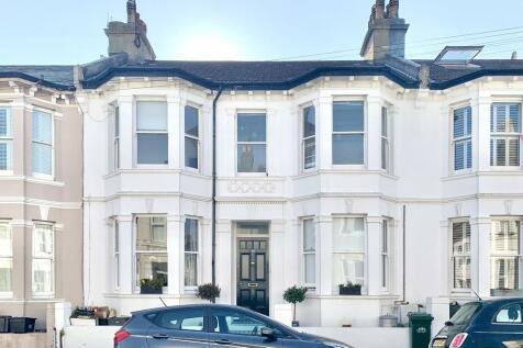 Stafford Road, Brighton, BN1. 5 bedroom terraced house