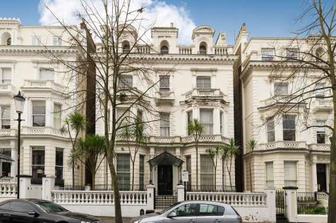 54 Holland Park, London W11 3SJ. Land for sale