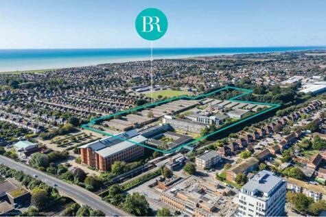Residential-Led Development Opportunity, Barrington Road, Durrington-by-sea, Worthing property