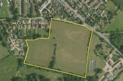 Land South of Cowards Lane, Codicote, Codicote, Hitchin. Land for sale