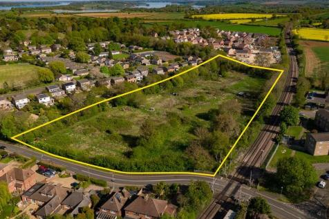 Land on south east of Brooke Road, Oakham, Rutland, Oakham. Land for sale