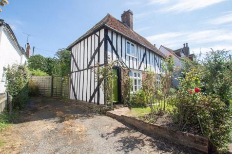 Wingham. 3 bedroom detached house