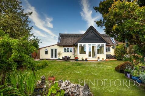 Low Cottage, Ranworth. 3 bedroom cottage for sale