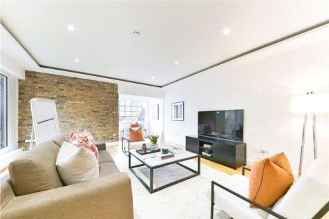 St. Saviours Wharf, 8 Shad Thames, London, SE1. 2 bedroom flat for sale