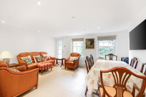 St. Georges Road, London, SE1. 4 bedroom town house for sale