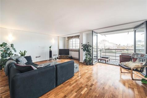 Butlers Wharf Building, 36 Shad Thames, London, SE1. 3 bedroom flat for sale