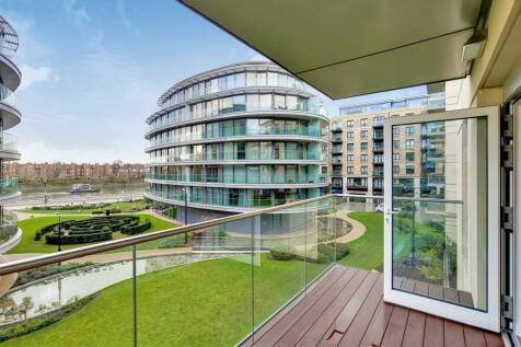 Faulkner House, Tierney Lane, London, W6. 2 bedroom apartment for sale