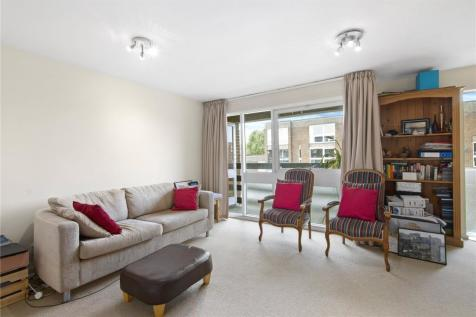 Spindle House, Manor Road, Sidcup, DA15. 2 bedroom apartment