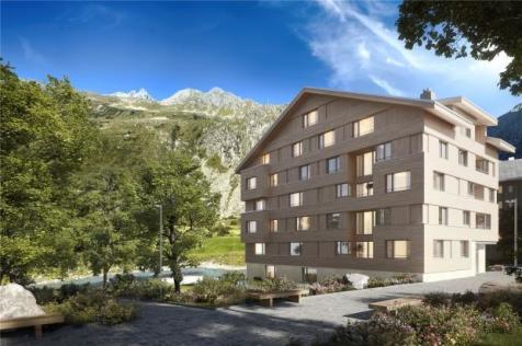 Altera, Andermatt, Switzerland property