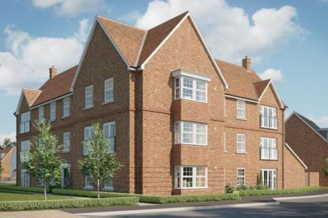 Hall Road, Wouldham, ME1. 2 bedroom apartment for sale