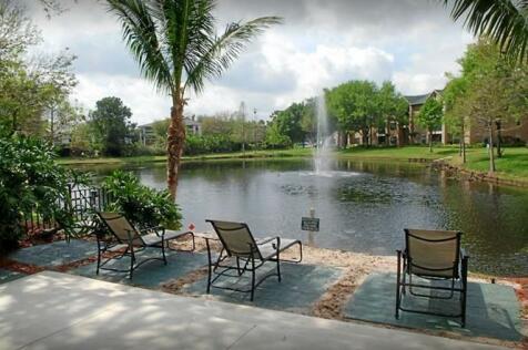 Melbourne Beach, Florida. 2 bedroom apartment for sale