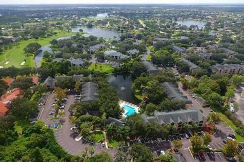 Melbourne Beach, Florida. 1 bedroom apartment for sale