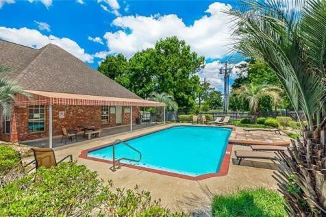 New Orleans, Orleans Parish, Louisiana. 1 bedroom apartment for sale