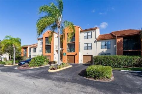 Fort Myers, Lee County, Florida. 1 bedroom apartment for sale