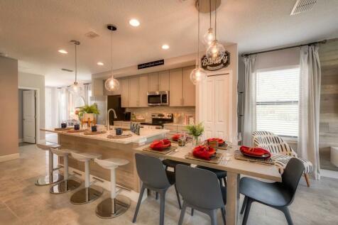 Orlando, Orange County, Florida. 3 bedroom town house for sale