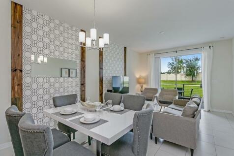 Kissimmee, Osceola County, Florida. 2 bedroom apartment for sale