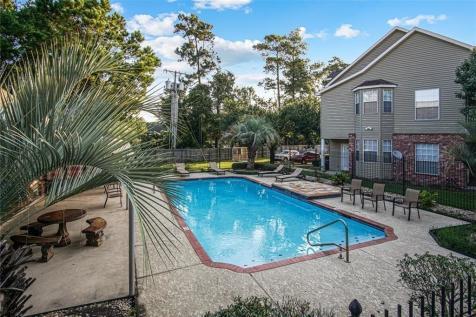 New Orleans, Orleans Parish, Louisiana. 2 bedroom apartment for sale