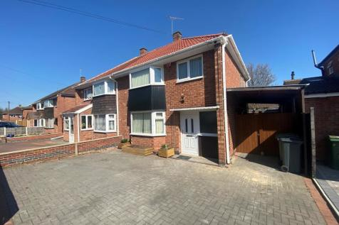 Parkdale Road, Thurmaston, . 3 bedroom house