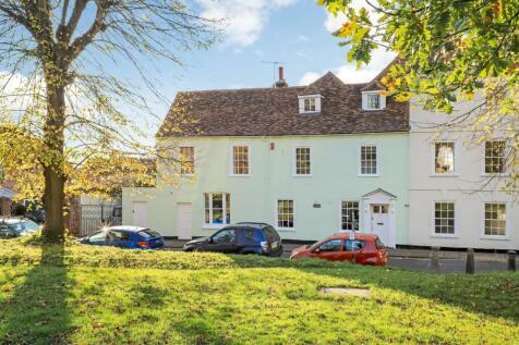 Greencroft Street, Salisbury. 6 bedroom house for sale