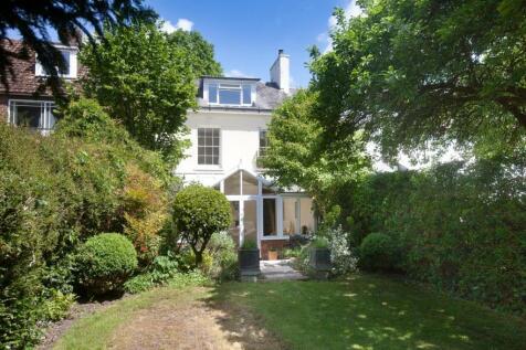 Glenmore Road, Salisbury. 4 bedroom house for sale