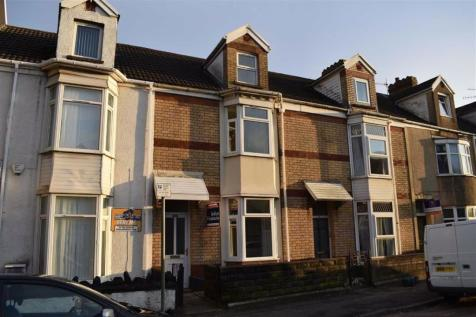 St Helens Road, Sandfields. 4 bedroom terraced house for sale