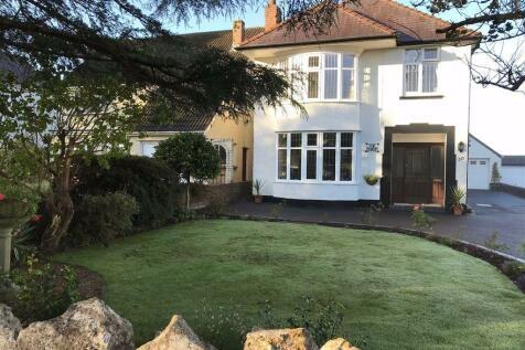 Swansea Road, Penllergaer. 4 bedroom detached house for sale