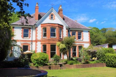 Newton Road, Mumbles. 6 bedroom semi-detached house