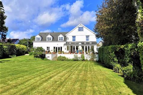 Caswell Road, Caswell. 6 bedroom detached house