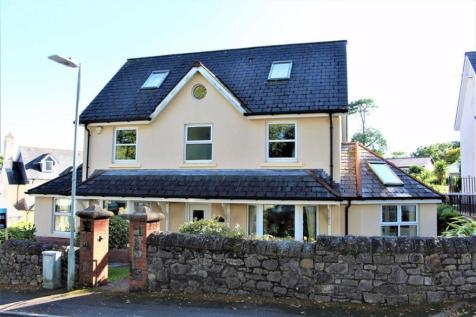 Bethany Lane, West Cross. 6 bedroom detached house