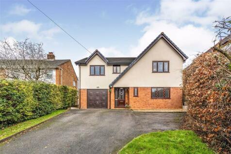 Pennard Road, Kittle, Swansea. 4 bedroom detached house for sale
