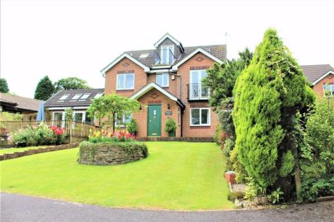 Woodland Avenue, West Cross. 5 bedroom detached house