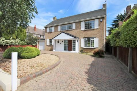 Keith Road, Talbot Woods, BH3 7DS. 3 bedroom detached house