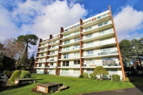 Sandbourne Road, Bournemouth, BH4 8JP. 2 bedroom apartment