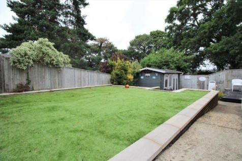 Heather View Road, Branksome, BH12 4AQ. 7 bedroom detached house