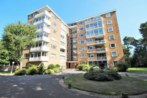 The Avenue, Branksome Park, Poole, BH13. 2 bedroom apartment