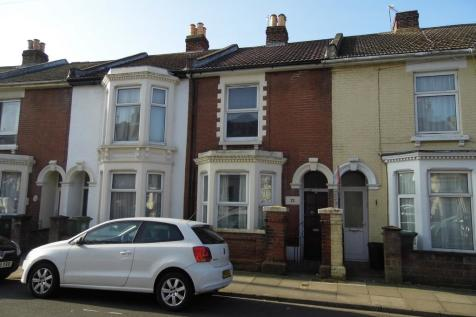 Margate Road, Southsea property