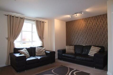 Lamberton Drive, Brymbo, LL11. 2 bedroom flat