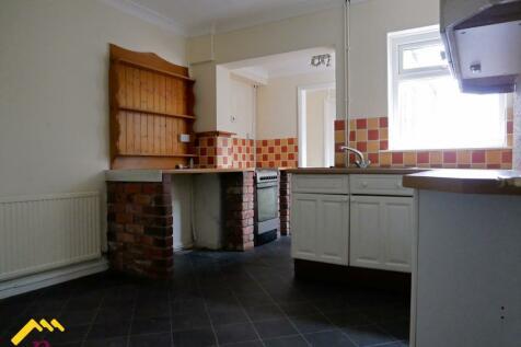 Vernon Street, Wrexham, LL11. 2 bedroom terraced house