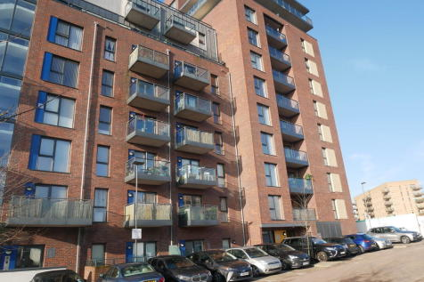 Shearwater Drive, West Hendon,NW9 7AG. 1 bedroom apartment