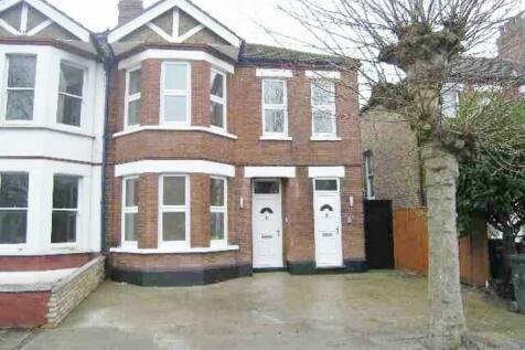 Audley Road, Hendon, NW4 3EG. 3 bedroom flat