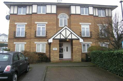 Heton Gardens, Hendon, NW4 4XS. 1 bedroom flat