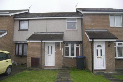 Belsay Close, Pegswood,. 1 bedroom terraced house