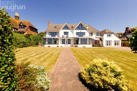 Roedean Way, Brighton, East Sussex, BN2. 7 bedroom detached house for sale