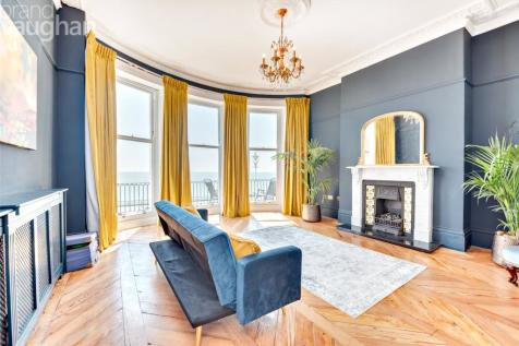 Marine Parade, Brighton, East Sussex, BN2. 5 bedroom terraced house
