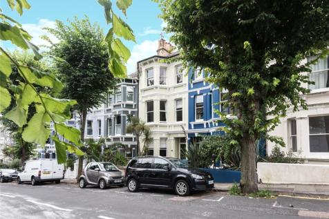 Chesham Street, Brighton, East Sussex, BN2. 6 bedroom terraced house for sale
