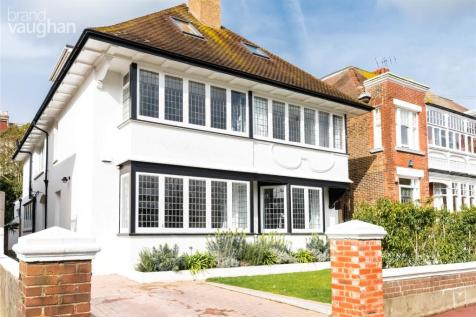 West Drive, Brighton, East Sussex, BN2. 6 bedroom detached house for sale